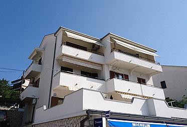 apartmani CRIKVENICA ČORMIRKO