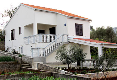 Apartmani Sali COLIĆ MILKA