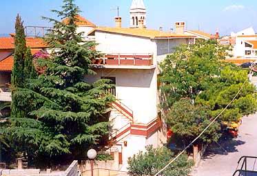 Apartmani Makarska VILLA IVA
