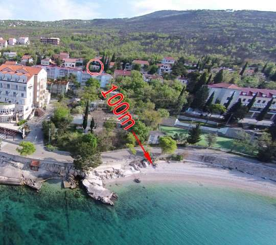 Holiday rentals Selce  STUDIO SELCE