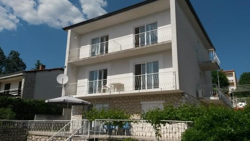 Appartamenti Crikvenica Apartments Mureta