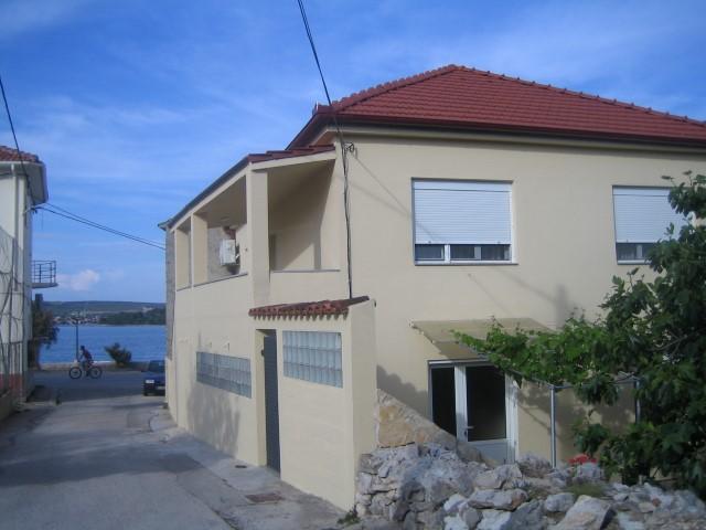 Apartmány Pašman BOBIĆ ZORAN