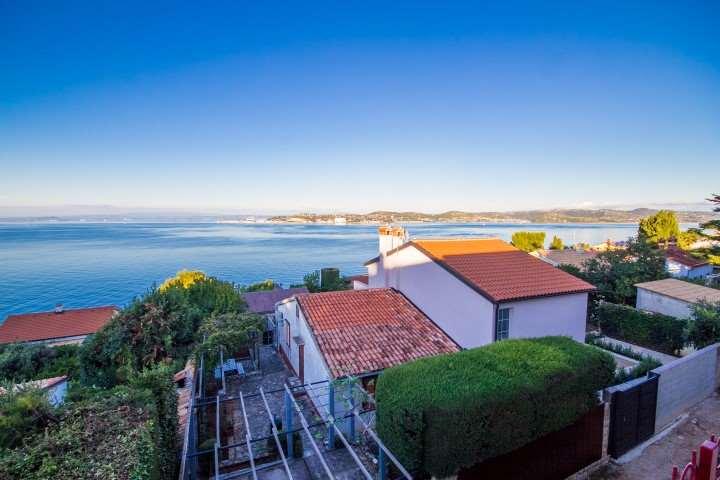 Lägenheter Kroatien: Savudrija