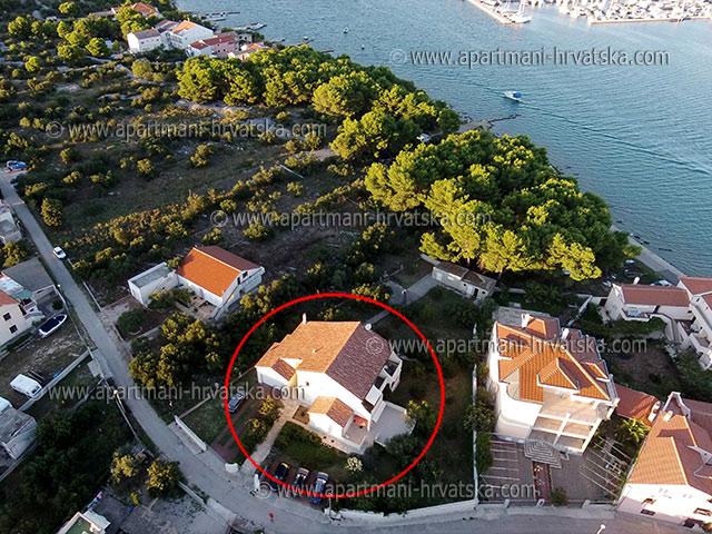 Appartamenti Betina TOMAS GORDAN