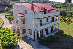 Appartamenti Supetarska Draga BUNIĆ ELIZABETA