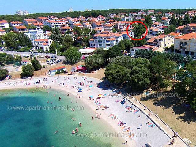Ognjanović Marija Holiday Rentals In Pula Croatia