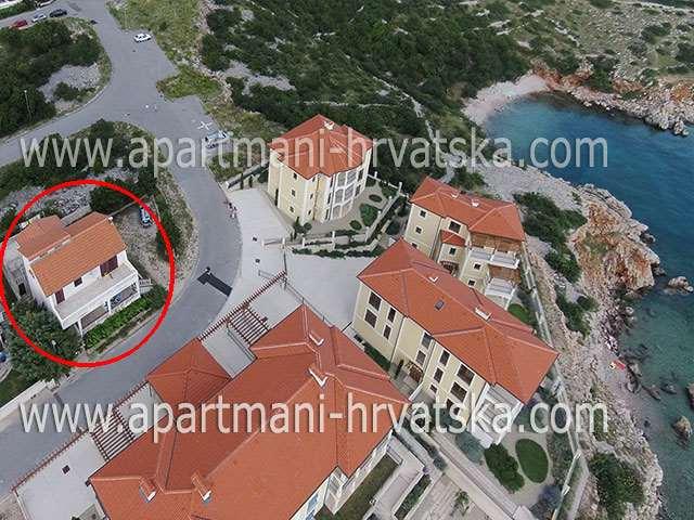 Appartamenti Novi Vinodolski BUTKOVIĆ VESNA