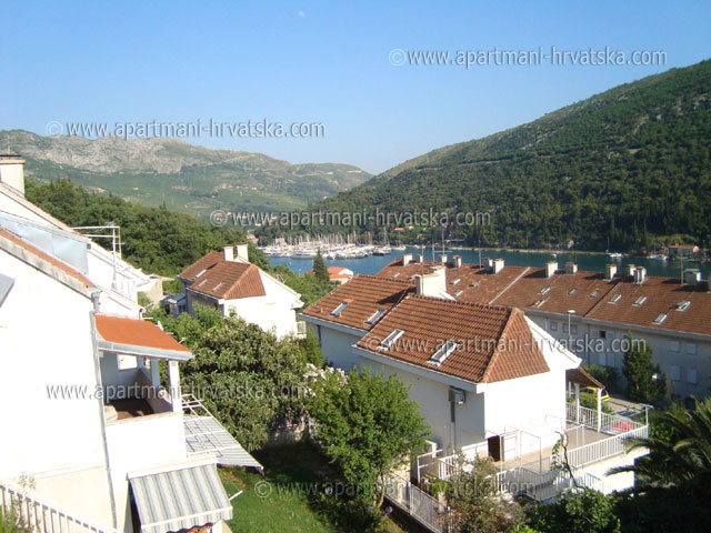 Apartmány Dubrovnik STANIĆ PAULINA