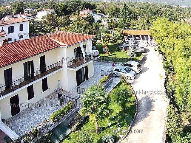 Apartments Croatia: Lovran