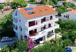 Apartments Croatia: RAB