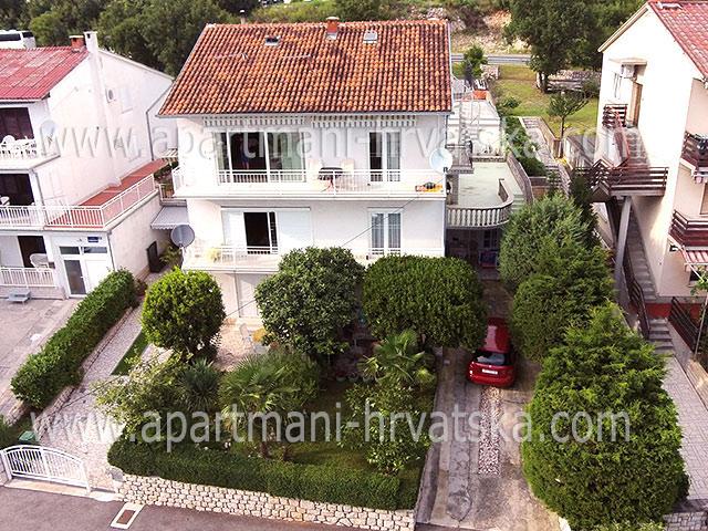 Apartamenty Chorwacja: Crikvenica