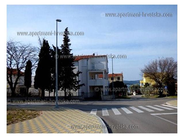 Lägenheter Kroatien: Biograd