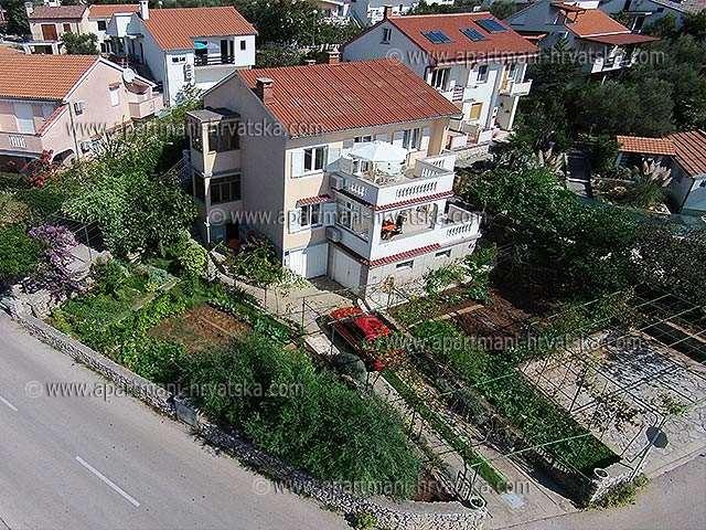Appartamenti Krk MIHALIĆ KATARINA