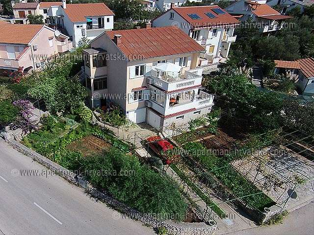 Apartmány Krk MIHALIĆ KATARINA