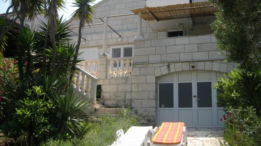 Apartmanok Korčula APARTMANI - JADRANKA- VL. JADRANKA RITSCHEL