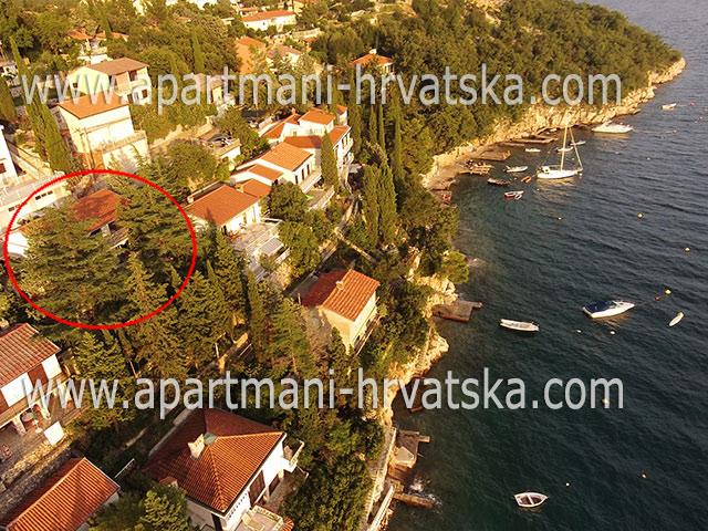 Appartamenti Jadranovo APARTMANI HAVISCE