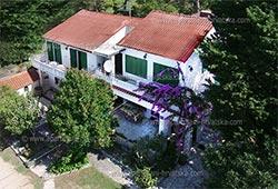 Apartments Croatia: Rab