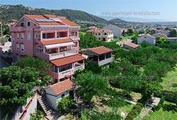 Appartamenti Rab, Barbat BANIĆ MARICA