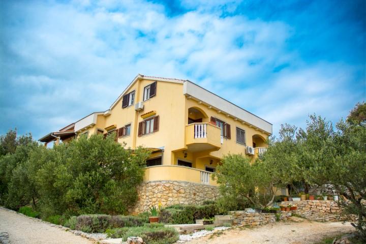 Appartamenti Croazia: alloggi privati a Sali