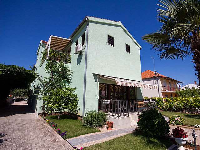 Apartments Croatia: Biograd