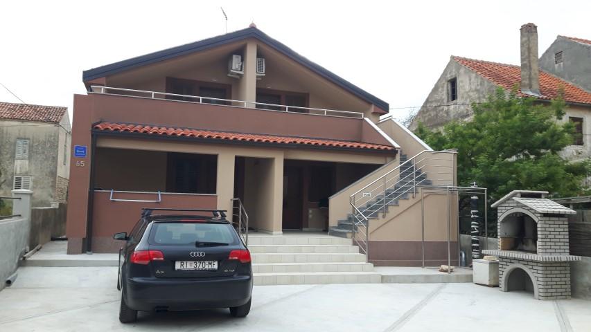 Apartmány Pašman BAREŠIĆ ORNELLA