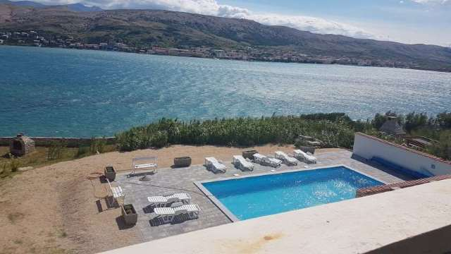 Accommodation near Pag