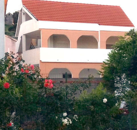 Apartments Croatia: Vodice
