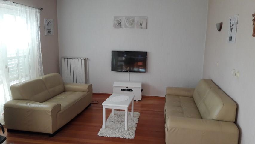Apartmani Hrvatska: Rab, Palit