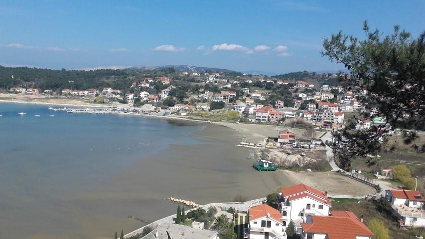 Апартаменты в Хорватии: Лопар