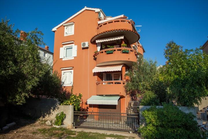 Lägenheter Kroatien: Cres