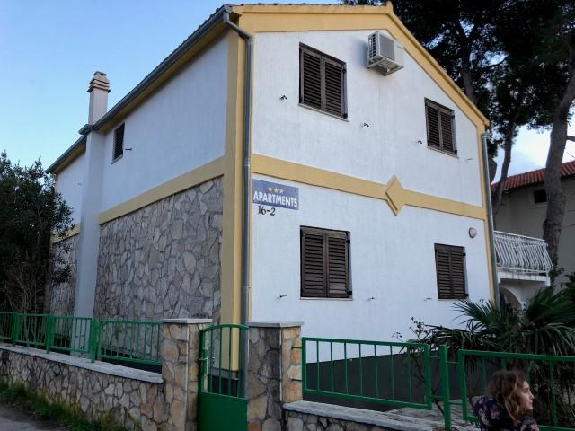 Apartmani Srima FILIP MARIČIĆ