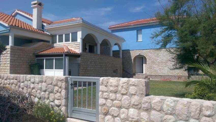 Apartmani Ražanac HOUSE ANKICA