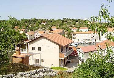 Apartmani Hrvatska: Sali