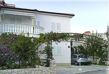 Apartmani Hrvatska: Vodice