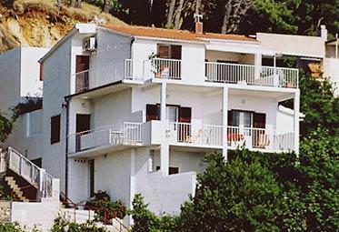 Apartmani Podgora PIVAC ZVONIMIR
