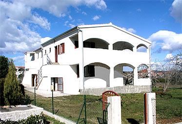 Apartmani Pašman MATULIĆ ANTE-TONĆI
