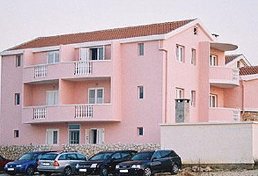 Apartmani Ražanac VILLA ATA