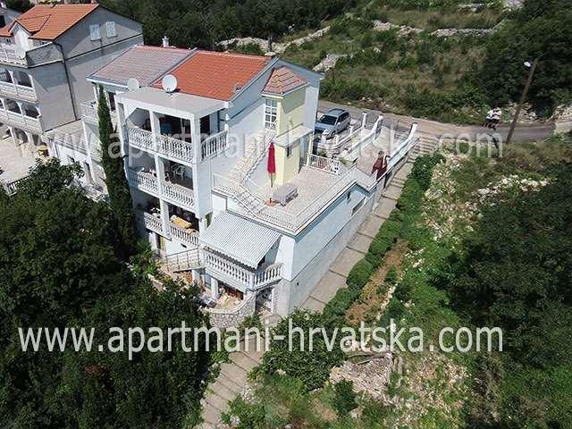 Apartmani Hrvatska: Dramalj