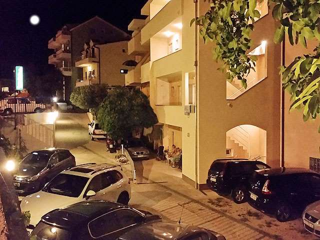 Apartmani Tučepi JAKIĆ MILAN i ŽARKA