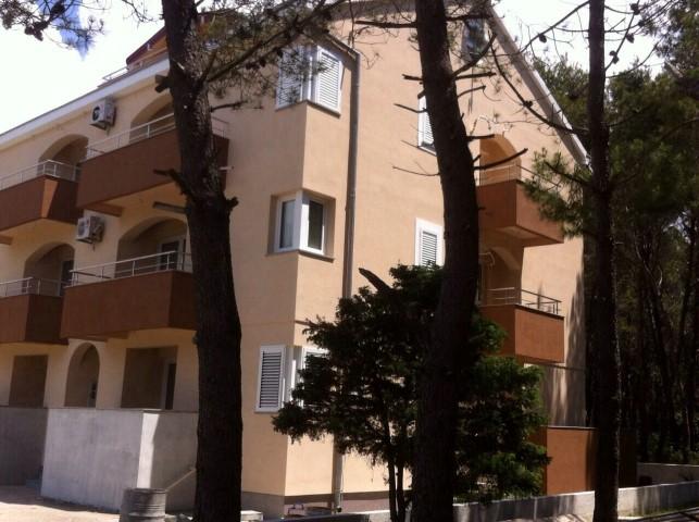 Apartmani Privlaka VINCE BERNARDICA