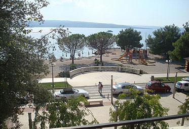 Apartmani Hrvatska: Crikvenica