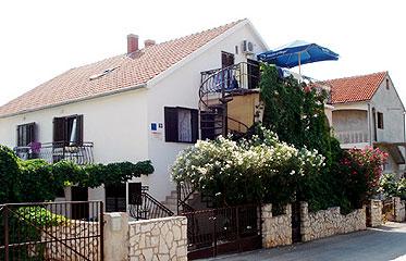 Apartmani Hrvatska: Čiovo