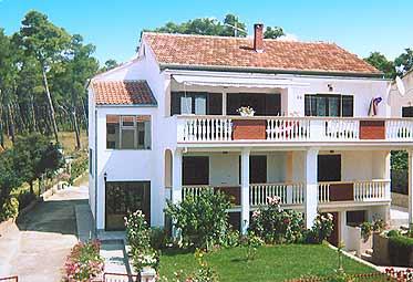 Apartmani Hrvatska: Biograd