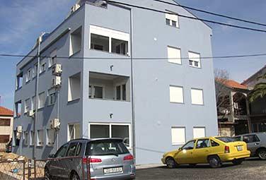 Apartmani Zadar ZELENČIĆ VESNA